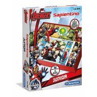 Sapientino Junior Avengers (11126)