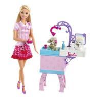 Barbie I Can Be Stilista dei cuccioli (Y7379)