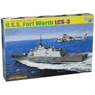 U.S.S. Freedom Lcs-3 Fort Worth - Smart Kit