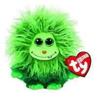 Peluche Scoops - Frizzy mostro verde 15 cm (37131)