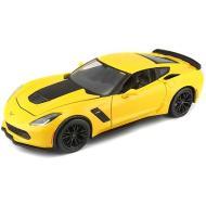 Corvette 2015 Z06 1:24 31133