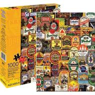 So Many Beers 1000 pezzi Puzzle (45308)