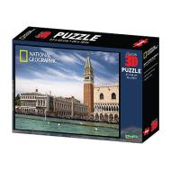 Puzzle 500 Pezzi San Marco Venezia