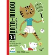 Bata - Miaou Gioco di carte (DJ05139)