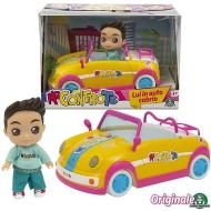 Me Contro Te Lui con auto (MEC30000)