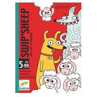 Swip'Sheep gioco di carte (DJ05145)