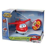 Super Wings Jett Radiocomandato
