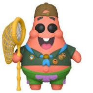 SpongeBob Patrick Camping (917)