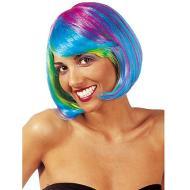 Parrucca Multicolor Starlet