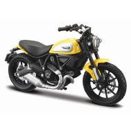 Moto Ducati Scrambler 1:18 (14174)