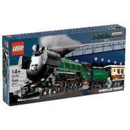 LEGO Speciale Collezionisti - Emerald Night (10194)