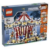 LEGO Speciale Collezionisti - Grand carousel (10196)