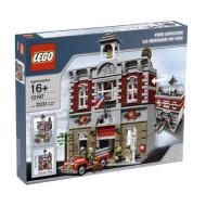 LEGO Speciale Collezionisti - Squadra antincendio (10197)
