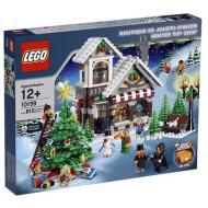 LEGO Speciale Collezionisti - Villaggio in festa (10199)