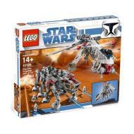 LEGO Speciale Collezionisti - Republic Dropship with AT-OT walker (10195)