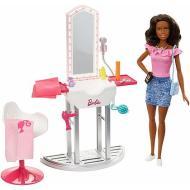 Barbie Salone di bellezza (FJB37)