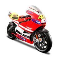 201 Ducati Desmosedici V. Rossi 1:10