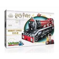Harry Potter - 3D Puzzle 155 Pz - Diagon Alley Hogwarts Express