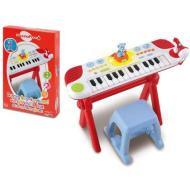 Tastiera 25 tasti con Orso (DBK25310)