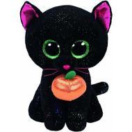 Peluche gatto nero Halloween Potion 15 cm