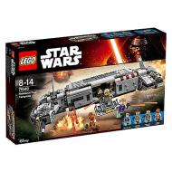 Resistance Troop Transport - Lego Star Wars (75140)