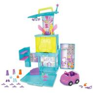 Palcoscenico moda di Polly Pocket (T1211)