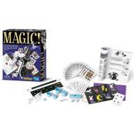 Magic Kit con 12 trucchi magici (3215)