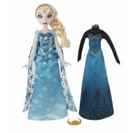 Frozen Abito Cambia Colore (B5170)