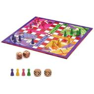 Ludo and Co