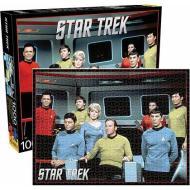 Star Trek Cast 1000 pezzi Puzzle (13068)
