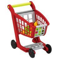 Carrello Supermercato con Accessori