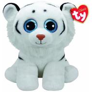 Beanie Babies Tigre bianca 42 cm (T90227)