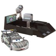 Cars 2 lanciatore pit stop - Lewis Hamilton (  V3664)