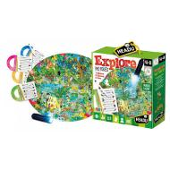 Puzzle Explore the Forest (IT22304)