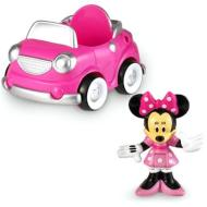 La Macchina di Minnie