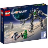 Exo suit - Lego Ideas (21109 )