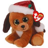 Beanie Boos Jingles cane Christmas Edition 15 cm (T36240)