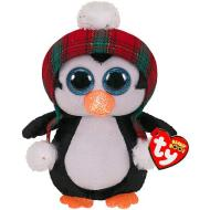 Beanie Boos Pinguino Christmas Edition 15 cm (T36241)
