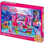 Barbie ed il castello sottomarino (80241U)
