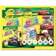 Magic Activity Set Disney Cars2  (2242)