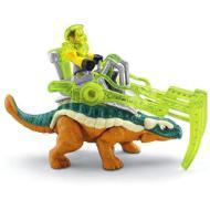 Dinosauro base - Anchilosauro (W6018)