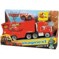 Cars 2  - Mack e Saetta McQueen (W8548)