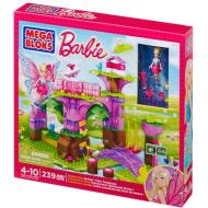 Barbie Casa sull'albero (80258U)