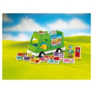 Camioncino della posta Little People (N9230)
