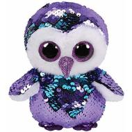 Flippables 15 cm Moonlight Pinguino glitter