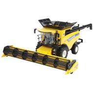 New Holland Combine  Limited Edition Scala 1:32