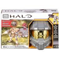 Mega Bloks Halo Micro-Fleet Mantis Invasion (97270V)
