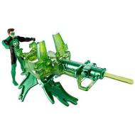 Green Lantern deluxe - Hal Jordan con lame (T7815)