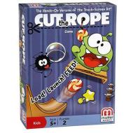 Cut the rope (X5341)