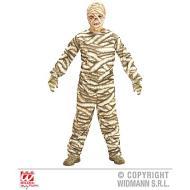 Costume Mummia 5-7 anni